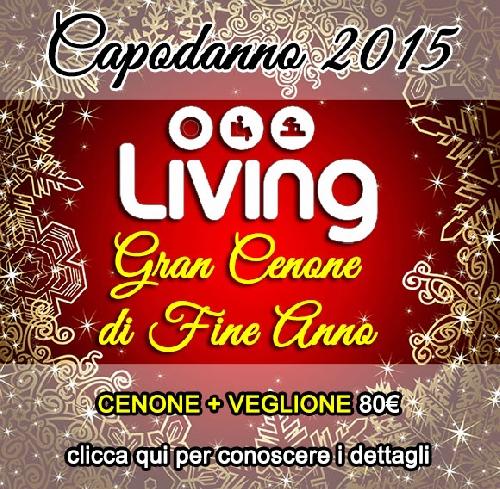 Capodanno Living Napoli Foto